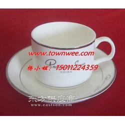 陶瓷杯子定做陶瓷定做礼品杯子广告水杯图片