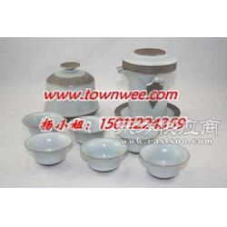 陶瓷茶叶罐陶瓷定做陶瓷艺术盘陶瓷礼品定做图片