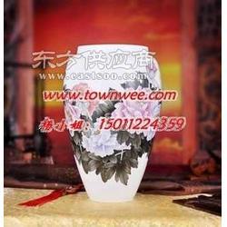 陶瓷礼品定制陶瓷大花瓶陶瓷茶叶罐陶瓷茶具图片