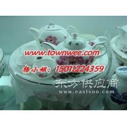 陶瓷茶叶罐厂家陶瓷定做大花瓶陶瓷茶具陶瓷盘图片