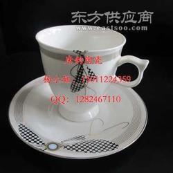 陶瓷水杯定制马克杯定制陶瓷咖啡杯骨质瓷杯子图片