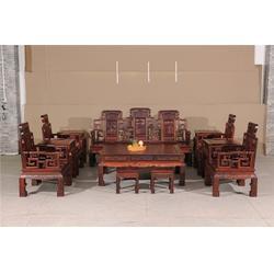 古典红木家具投资,红木家具,万盛宇图片