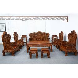 红木家具定制,红木家具,万盛宇图片