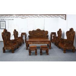 万盛宇(图)|松原市老红木家具品牌厂家|红木家具图片