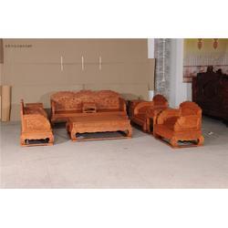 红木家具投资,红木家具,万盛宇图片