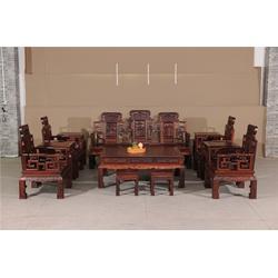 鞍山市老红木家具品牌厂家,万盛宇,红木家具图片