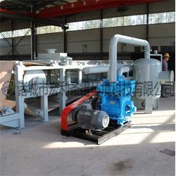 真空带式压滤机厂家-新疆真空带式压滤机-宏利环保设备图片
