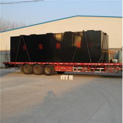 江苏工业一体化废水设备-宏利环保售后有保障图片
