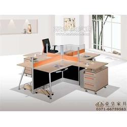 办公家具厂家直销板式家具屏风隔断图片