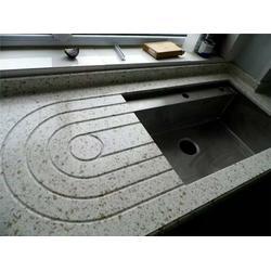 人造石台面加工中心-领雕数控(在线咨询)台面加工中心图片