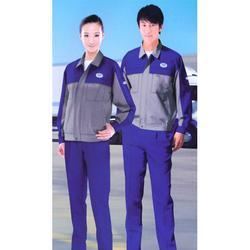 九江工作服|豪爵工作服生产厂家|长袖工作服图片