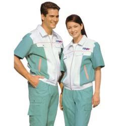 泸州工程服、豪爵服装厂、工程服定做哪家服装厂好图片