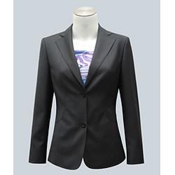豪爵西服定做加工厂家,双排扣西服,临夏西服图片