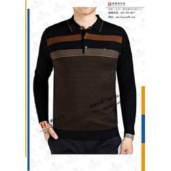 豪爵T恤衫定做加工厂家,洛阳T恤衫,翻领T恤衫图片