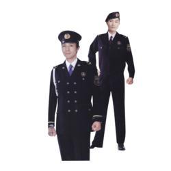 辽宁保安服、豪爵保安服定做加工厂、保安服厂家图片