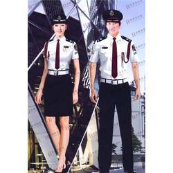 潜江保安服,豪爵保安服定做加工厂,保安服制作图片