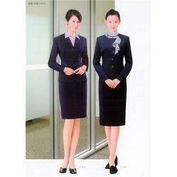 广安制服-豪爵制服厂家-酒店制服图片