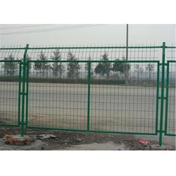 聊城护栏-铁艺护栏-聊城大红门图片