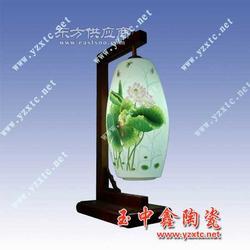供应仿古陶瓷灯具高端装饰灯具图片