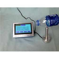 瓶壁厚度 德钛电子 瓶壁厚度测试仪图片