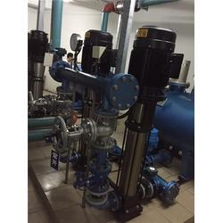 消防水泵安装-增城水泵安装-广州博山机电专业水泵服务商图片