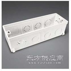 10010070mm带橡胶皮头防水盒ABS塑料接线盒塑料盒图片