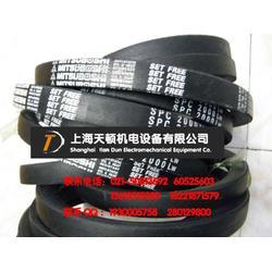 SPC2300LW皮带,SPC230LW高速防油三角带图片