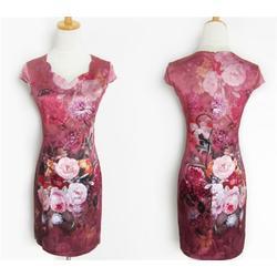 旗袍加盟_旗袍加盟的流程_旗袍设计师在阿玛迪服饰图片