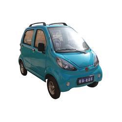 观光电动四轮车|电动四轮车|恒和车业图片