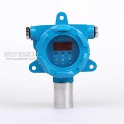 固定式氢气检测仪 氢气泄漏报警器 氢气报警器图片