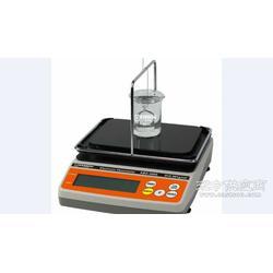 液体比重计橡胶密度天平电子密度计图片