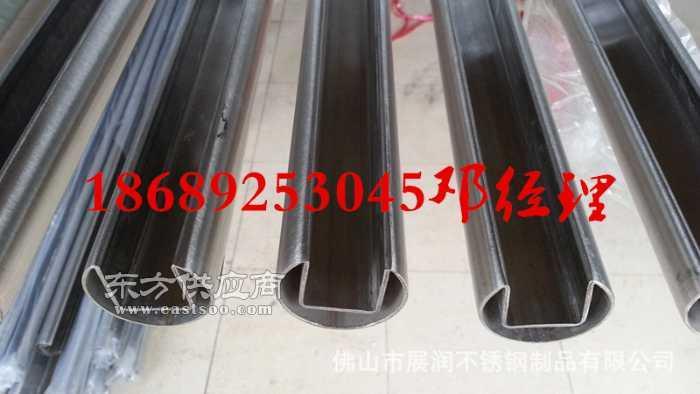 不锈钢V形管 V形管 不锈钢V形管厂家 楼房、地铁、捷运、商场、酒店楼房V形管