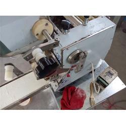全自动手工饺子机-全自动手工饺子机规格-诸城新永久图片