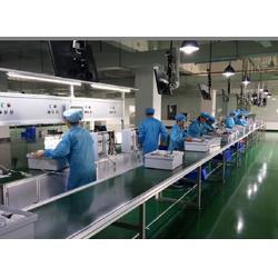北京分装机,铭川自动化设备,高速开料分装机图片