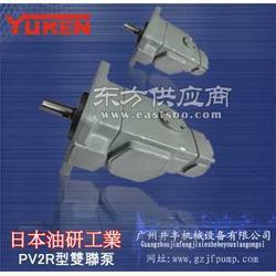 YUKEN 油研 叶片泵 PVL23-65-116-F-1R-UU-10图片