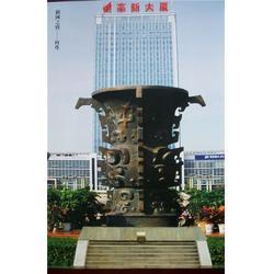 铸铜雕塑保养-巴彦淖尔铸铜雕塑-西安维亚雕塑图片
