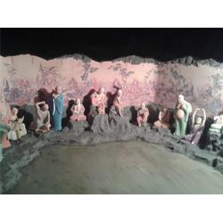西安维亚雕塑-工艺品雕塑加工-嘉峪关工艺品雕塑图片
