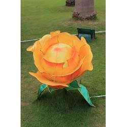 酒泉花灯雕塑|花灯雕塑模型|西安维亚雕塑(多图)图片