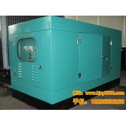 平度发电机出租|柴油发电机租赁图片