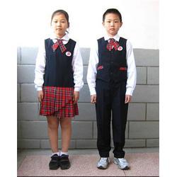 幼儿校服定制|郑州森格尚顿服饰(在线咨询)|鹤壁校服定制图片