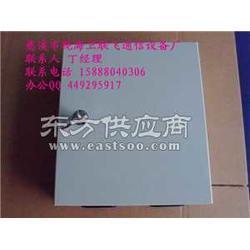 32芯光纤分纤箱-室外32芯光纤配线箱图片