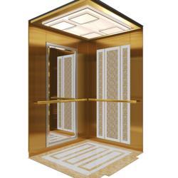 黄山电梯轿厢工程-黄山电梯轿厢-力超电梯装饰图片