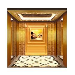 合肥电梯装修效果图,合肥电梯装修,力超电梯装饰图片