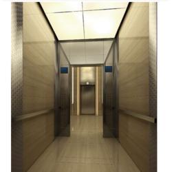 庐阳电梯装修效果图,庐阳电梯装修,力超电梯装饰图片
