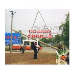 供应铝合金立杆机_铝合金立杆机品牌图片