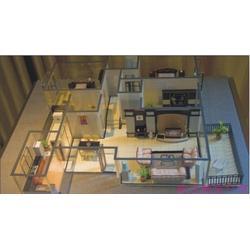 房地产模型|石河子房地产模型|西安朝乾模型图片