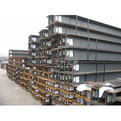 型材 H型钢 q345b高频焊接H型钢图片