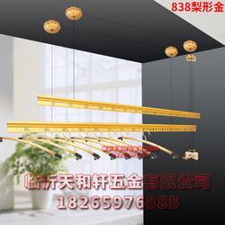 升降阳台晾衣架-阳台晾衣架-临沂天和轩五金图片