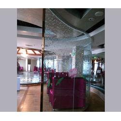 方圆玻璃质量好(图)_南阳中空玻璃墙怎么样_南阳中空玻璃墙图片