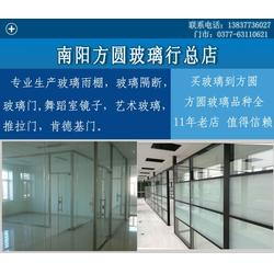 邓州酒店玻璃装修|方圆玻璃质量有保障|邓州酒店玻璃图片